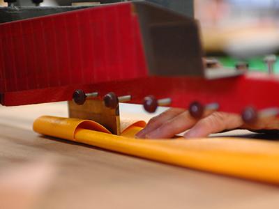 高周波ウェルダー加工の特徴