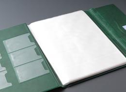高周波ウェルダー加工の製品例