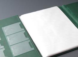 塩化ビニールの製品例
